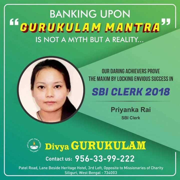 Divya Gurukulam WB-SSC Success