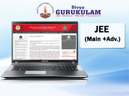 Divya Gurukulam- IIT-JEE (Main + Advance) Course  In Siliguri